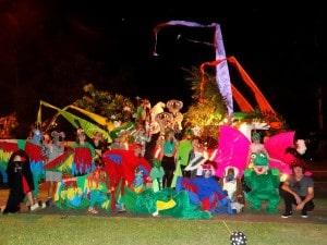 Port Douglas community - Port Douglas Carnivale