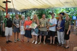Port Douglas community - Australian Authors of Wildlife books