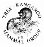 Port Douglas community - Tree Kangaroo Mammal Group