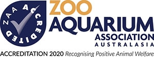 zoo and aquarium association certified